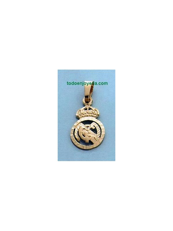 5c586946d065 Joyas Oficiales Real Madrid